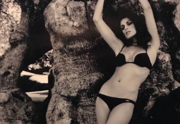 Ish-i i Gigi Buffon nostalgjike, poston foton me barkun petë