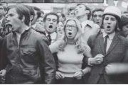 FOTO/ Protesta e studentëve të Sorbonës më 1968-n, që thuajse nxiti revolucion