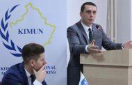 Gashi porositë të rinjtë nga shtetet që nuk e kanë njohur Kosovën që të lobojnë në vendet e tyre