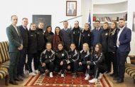 Ministri Gashi: Suksesi i hendbollisteve të Istogut dëshmi se posedojmë talente e cilësi në sport