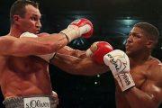 Klitschko vjen me lajmin e vitit pët tifozët e boksit