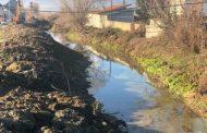 Nisin punimet për rregullimit e shtratit të lumit që rrjedh në Krushë të Madhe e Celinë