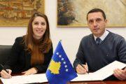 Ministri Gashi: Fuqizimi i rinisë, fokusi ynë