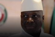 SHBA ia ndalon hyrjen ish-presidentit të Gambisë