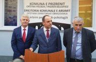 Përurohet në Prizren shërbimi pedagogjik-psikologjik parauniversitar