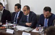 Prizren, tryezë e Vetëvendosjes me dy odat ekonomike shqiptare