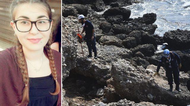 Vranë studenten greke, del video e takimit të saj me shqiptarin