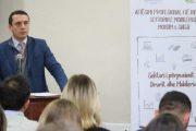 Gashi: Aftësimi profesional i të rinjve hap mundësi punësimi për ta në vendin tonë