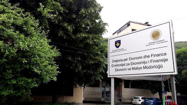 Prizren: Kësti i dytë i tatimit në pronë përfundon në fund të këtij muaj