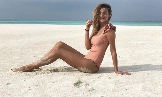 Tifozja e Juves feston përvjetorin e dashurisë në Maldive (Foto)