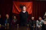 Albin Kurti nga Prizreni bën thirrje për rrëzimin e Qeverisë së Haradinajt