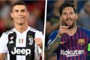 Messi dhe Ronaldo përsëri në luftë të ngushtë për golashënuesin më të mirë të vitit