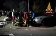 Gjashtë të vdekur dhe dhjetëra të lënduar në një diskotekë