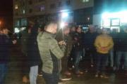 11 orë pa rrymë, banorët e Suharekës protestojnë kundër KEDS-it