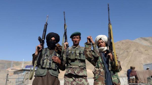 Talibanët do të takohen sot me zyrtarë amerikanë