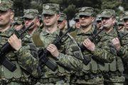 Edhe një superfuqi ushtarake mbështet transformimin e FSK-së në Ushtri