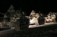 Turqia zyrtarisht nisi operacionin ushtarak në lindje të Eufratit