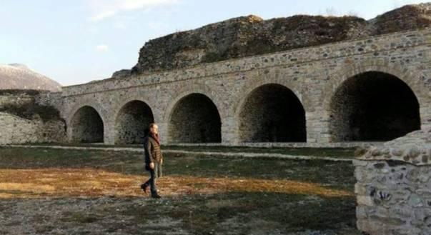 Në Kalanë e Prizrenit