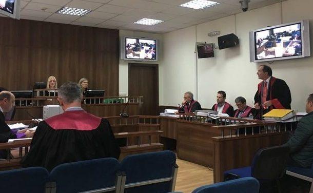 Vrasja e Skender Limajt në Banjë të Malishevës, nis rigjykimi
