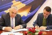 MKRS i ofron klubit Prishtina 10 hektarë sipërfaqe për shfrytëzim 40 vjeçar në Bërnicë e Poshtme