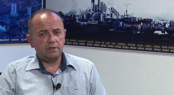 Drejtori Islam Thaçi tregon për mesazhet kërcënuese që ka marrë