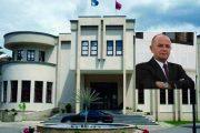 Kërcënohet drejtori i Inspektoratit në Prizren, Islam Thaçi