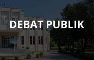 Nesër dëgjimi i përgjithshëm publik me qytetarët e Prizrenit