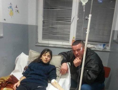 """Fatlumes nga Prizreni, po ia shpëton jetën donatori """"anonim"""""""