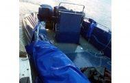 Gomonja me 500 kg hashash, policia arreston dy persona