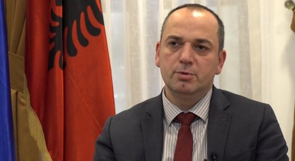 Haskuka reagon pasi një zyrtari komunal në Prizren i caktohet një muaj paraburgim