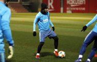 Messi mbetet në shtëpi, Boateng udhëton në Sevilla