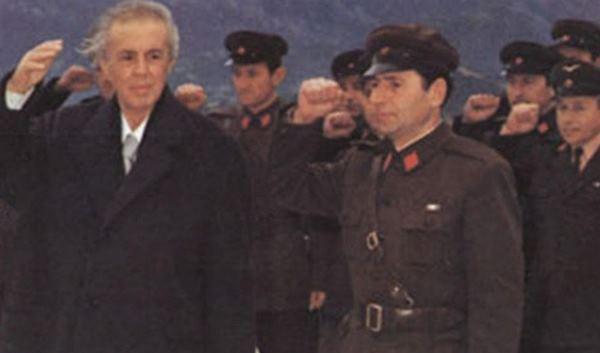 Ndahet nga jeta ish-ministri i Mbrojtjes