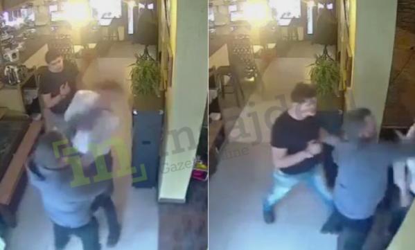 Arrestohet pronari i restorantit në Prizren që grushtoi punëtorin