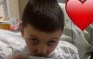 Vogëlushi nga Dragashi është diagnostikuar me Leukemi, familja kërkon ndihmë