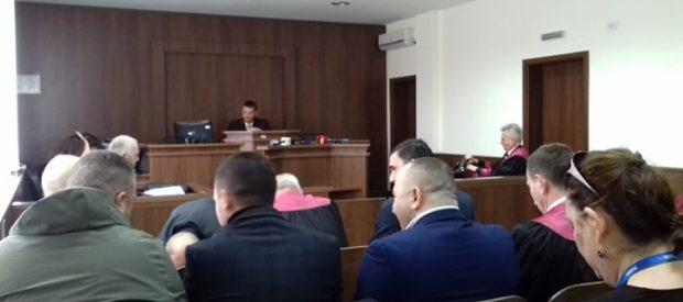 Malishevë:Gjuajtja me armë, shtyhet seanca ndaj Dardan Gashit, Endrit Shalës, Sami Lushtakut e të tjerëve