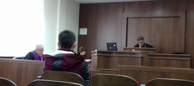 Malishevë: I akuzuari për aksident, pranon fajësinë