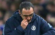 Sarri edhe më në telashe, Chelseas s'i lejohet të nënshkruajë lojtarë të rinj për dy afate