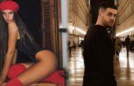 I japin fund 'hidhërimit', ja çfarë i bën Oriola Marashi Noizy-t