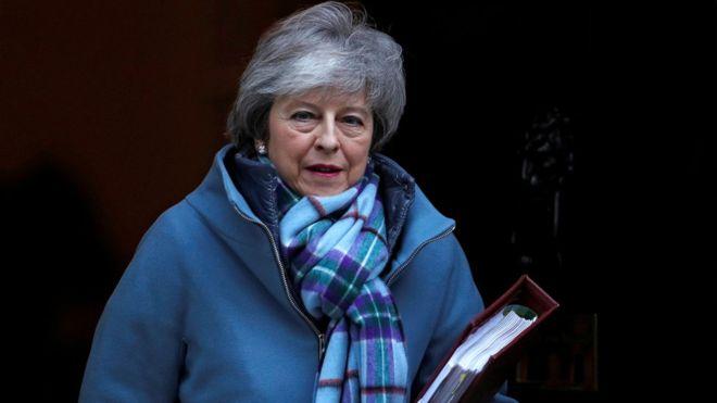 The Times: Theresa May jep nesër dorëheqje