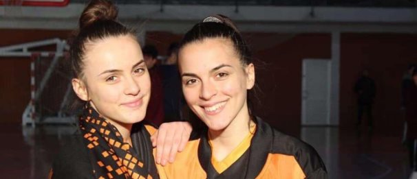 Vlera e Sara Vraniqi nga Prizreni, motrat që duan trofe në basketboll