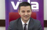 Bedri Istrefi zgjedhet kryeshef  i Telekomit të Kosovës