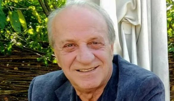Vdes gazetari Hivzi Krasniqi