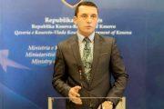 Gashi bën thirrje për amandamentim dhe zbatim të ligjit për sponsorizime