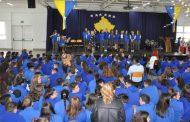 """Gjimnazi """"Loyola"""" kremton Ditën e Pavarësisë me një program kuluturor e artistik"""
