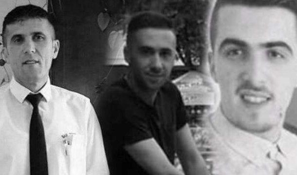Në shkurt vdiq babai me dy djemtë e tij, sot familja nga Zhuri përjeton gëzimin e madh