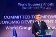 Veseli në Forumin e investitorëve globalë, paraqet potencialet që ofron Kosova