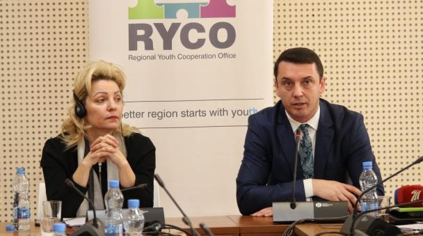 Ministri Gashi: Shqetësuese ndërhyrjet e politikes serbe në RYCO