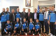 Ministri Gashi: Presim që karateistët tanë të kthehen me medalje nga Spanja