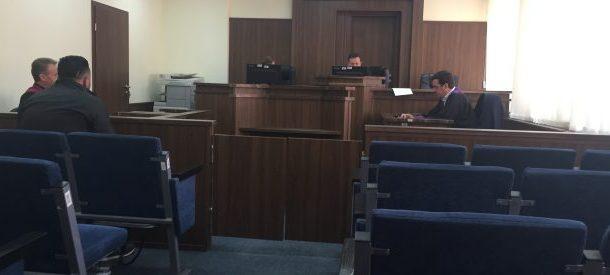 Rahovec/ Pranon fajësinë, dënohet me gjobë i akuzuari për blerjen e mallrave të vjedhur
