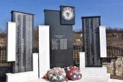 Shumë shqiptarë të masakruar në zonën e Rahovecit, askush i dënuar